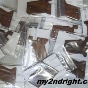 Phoenix Arms HP22A HP25A Walnut Grips 04